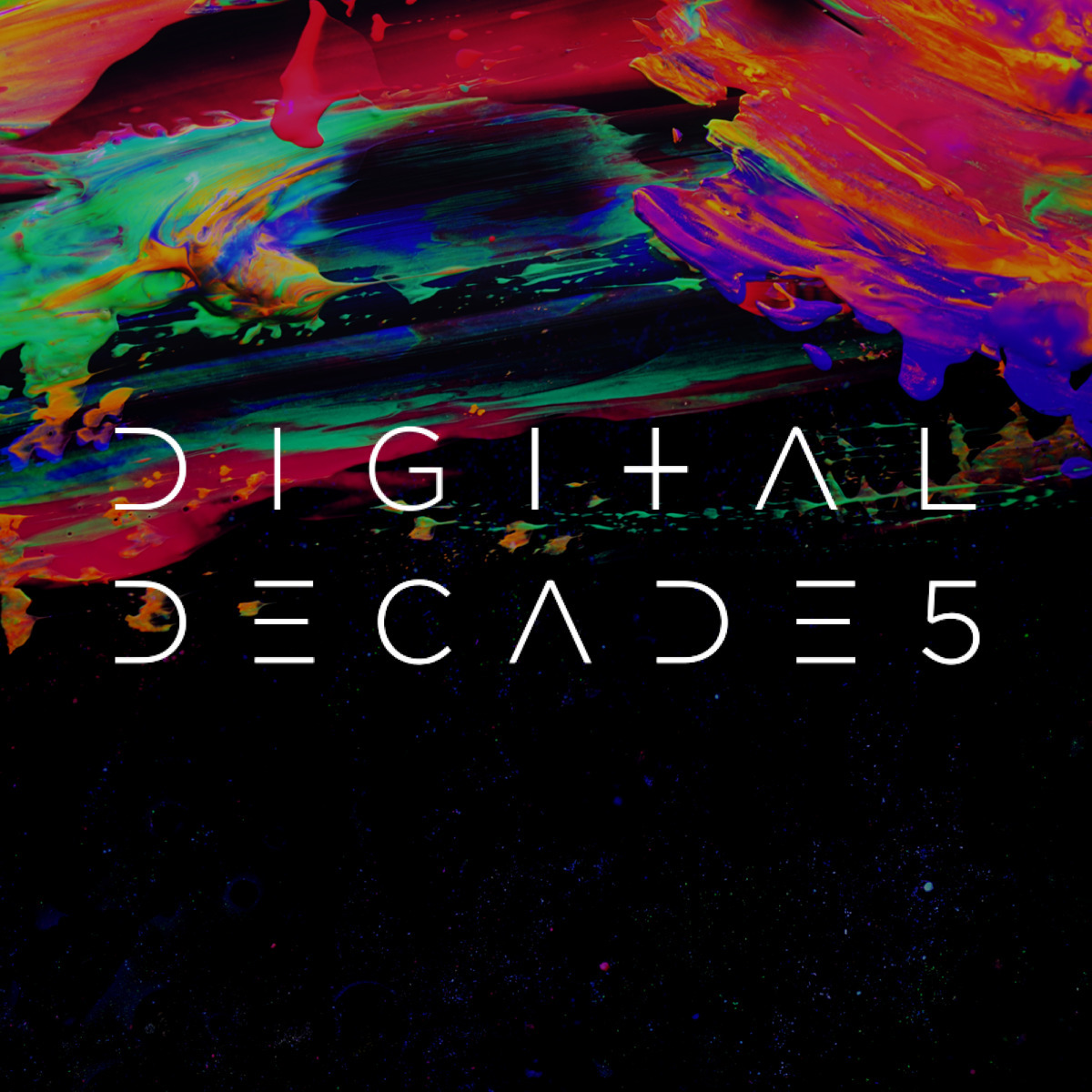 Digital Decade 5: Cyberia