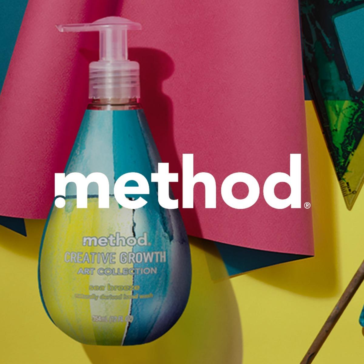 Method – Visual Artwork