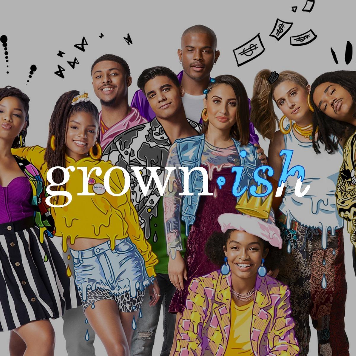 grown-ish