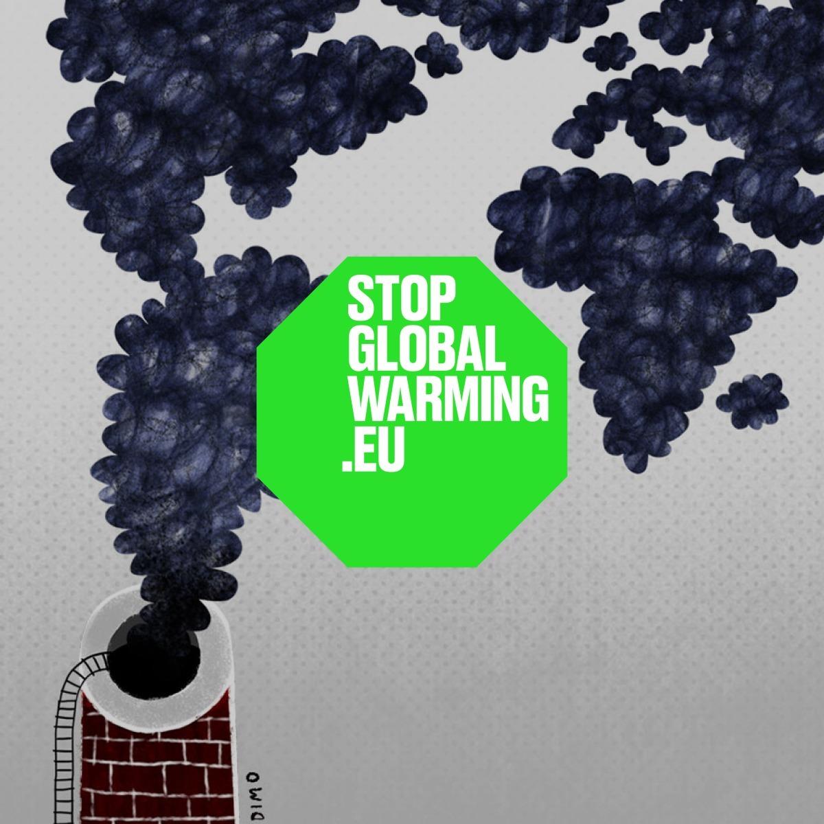 #StopGlobalWarming