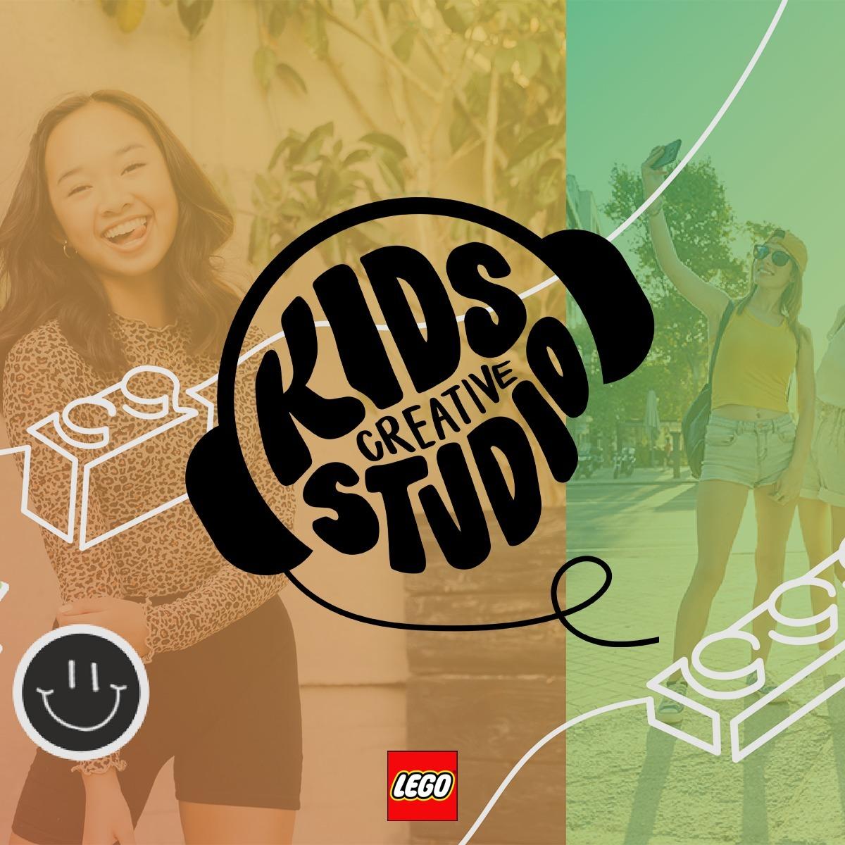 LEGO®: Kid Creative Director Search