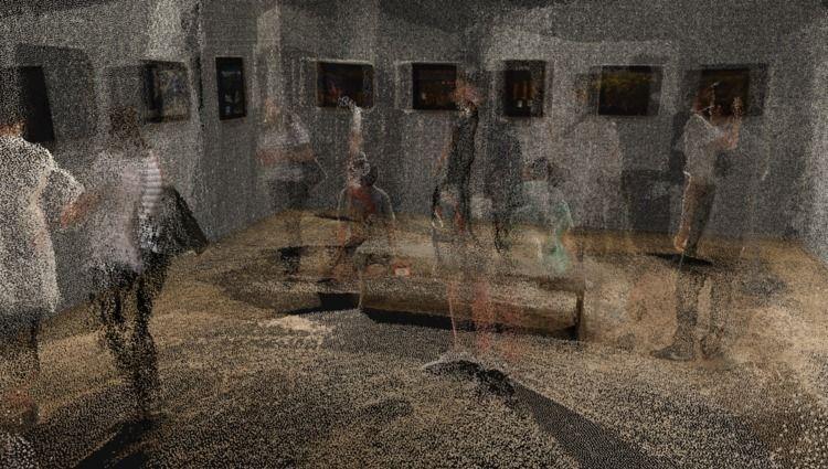 People art Whitney Museum York  - michhessel | ello