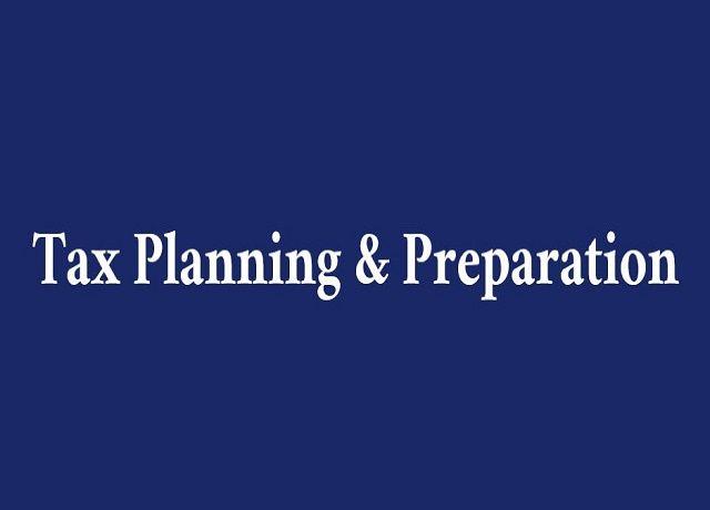 Choose tax preparation service  - lizaparker01 | ello