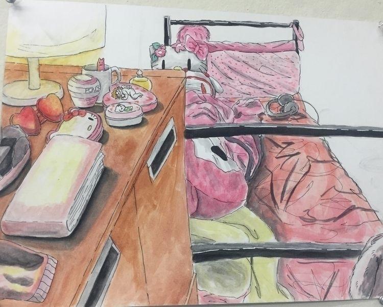 series dedicated beds friends 1 - sleepyslothboi | ello