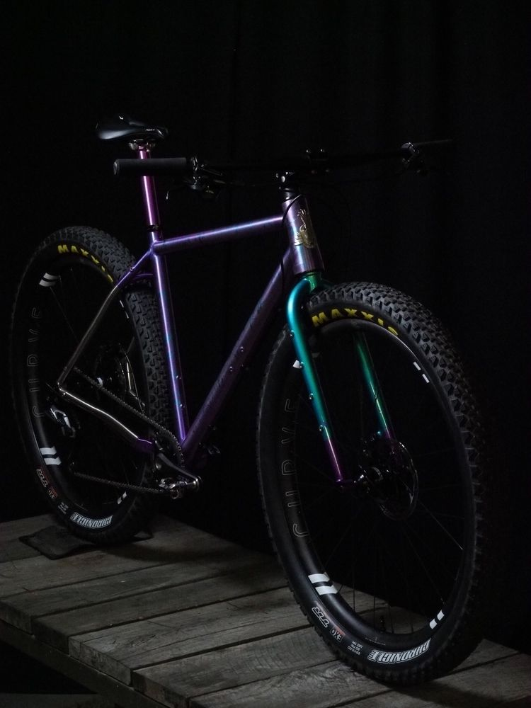 DragonFace coming - GMXBandits, Cycling - curvecycling | ello
