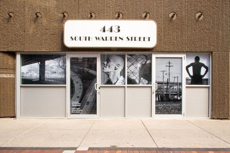 Visit 443 Warren St. downtown S - shanelavalette | ello