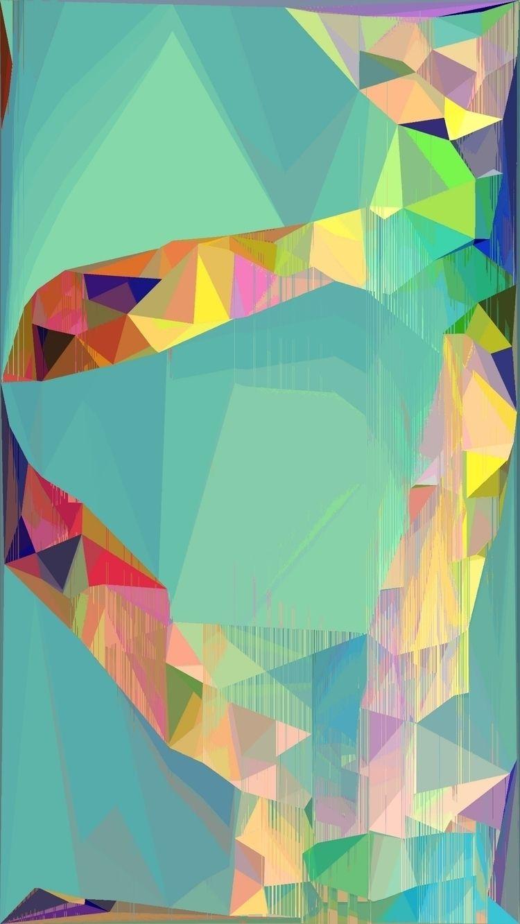 art, digital, digitalart, abstract - phil_clark   ello