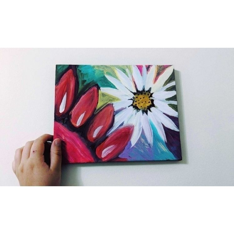 Instagram - art, painting, artist - cirelondiel | ello