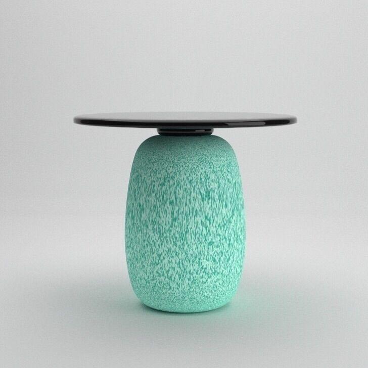 Ceramic coffee table - ceramic, ceramicsculpture - pritpalbharaj | ello