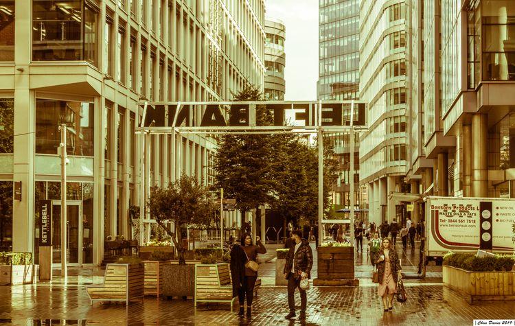 Manchester - tecnonaut | ello