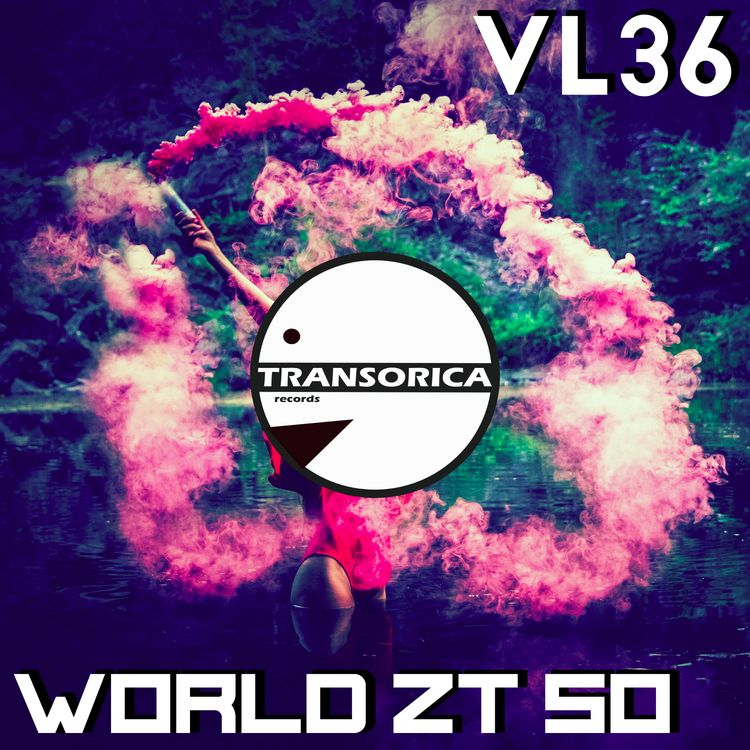 Transorica Records presents VL3 - transorica | ello