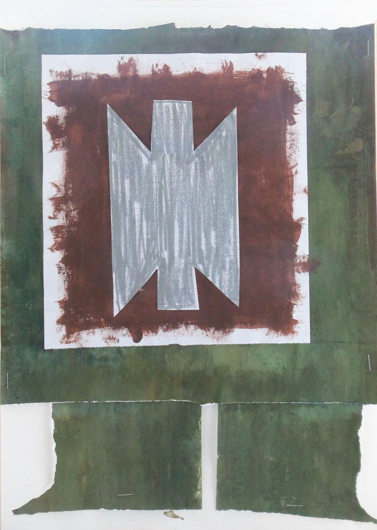 Iron Heart 2019 - art, contemporaryart - stephanesalvi | ello