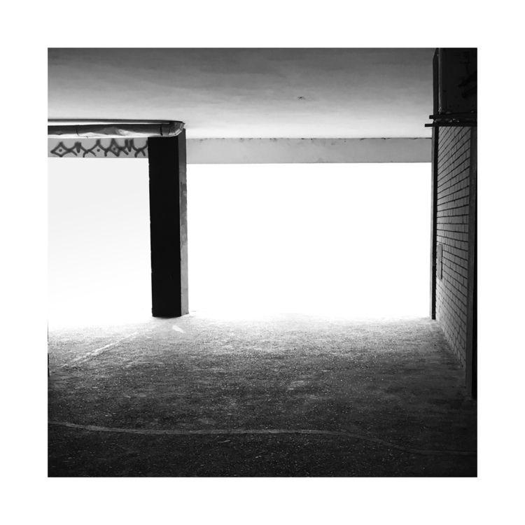 Passage  - photography, art, graphic - markograf   ello