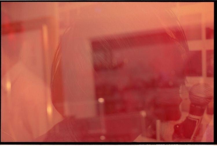 overlooked shot Steve Aoki band - biosfear | ello