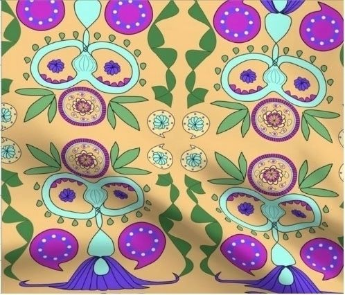Sunburst pattern design Timberb - timberhide | ello