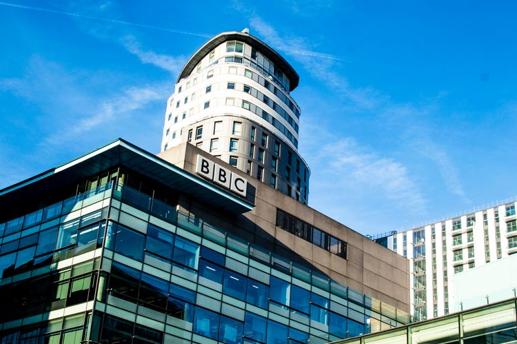 BBC- Salford, Media City - ollicooper   ello