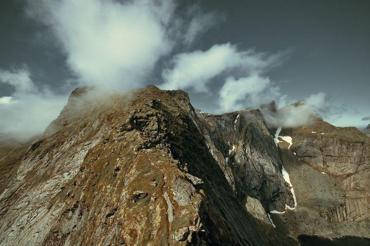 Reinebringen top, Reine, Lofote - everydaybergen | ello