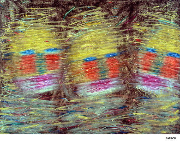 1985 PATROU - patrou | ello