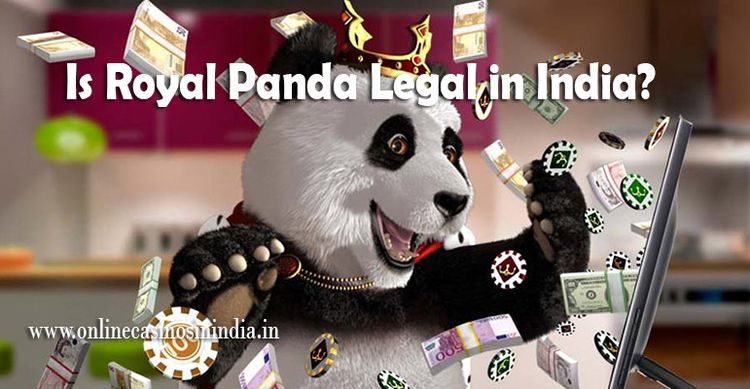 Royal Panda legal online casino - onlinecasinosinindia | ello