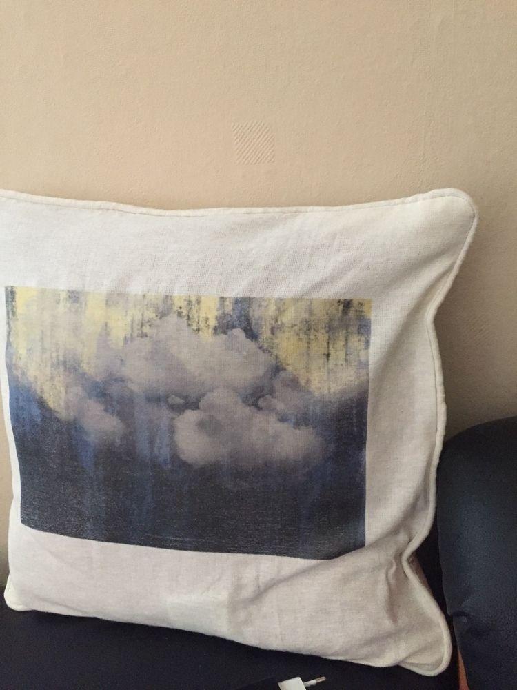 Pillow - selfmade - silke-silsi | ello