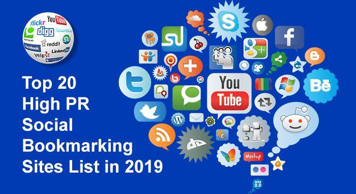 High PR Social Bookmarking Site - feedingscoop | ello
