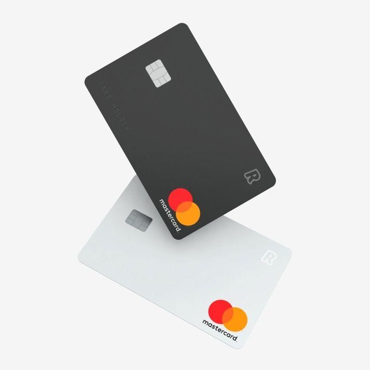 Revolut Cards Business - 3d, 3drender - dmitrykovalev | ello