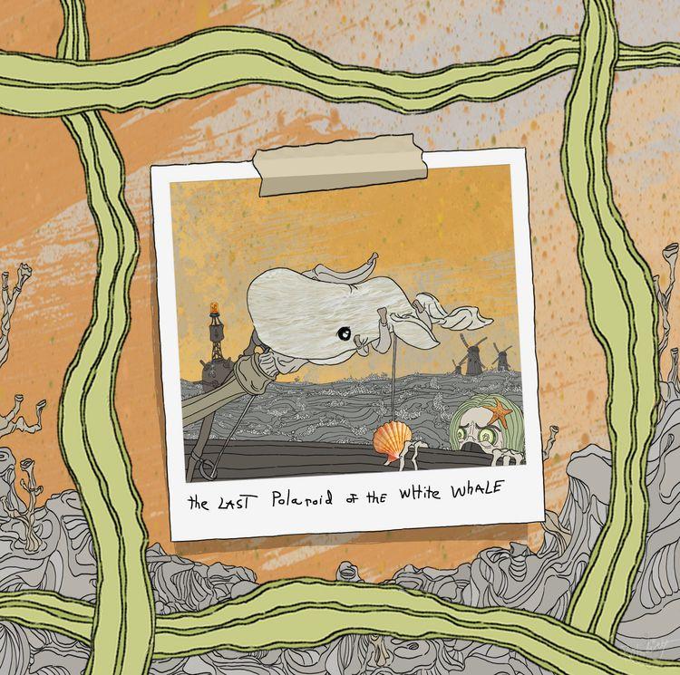 Polaroid White Whale - polaroid - ristoky | ello