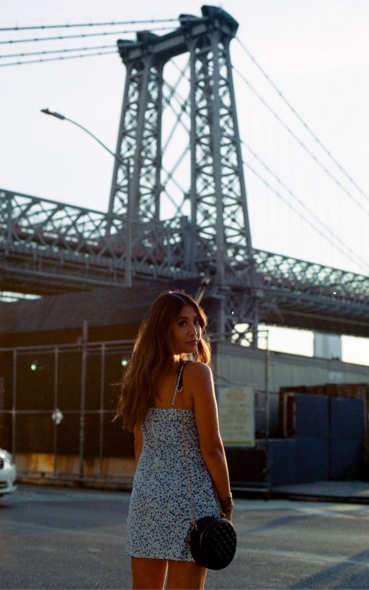 Brittany Brooklyn, NY Shot Koda - weseewaves | ello
