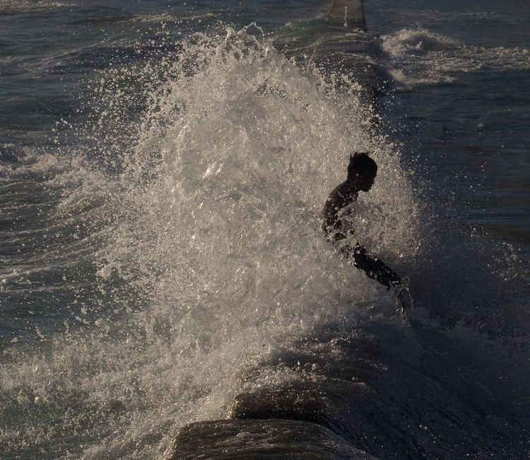 Water Boy - waterboy, waikiki, walls - projexart | ello