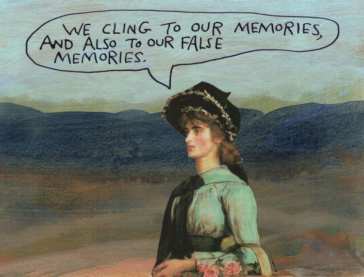 memories - stoicmike | ello
