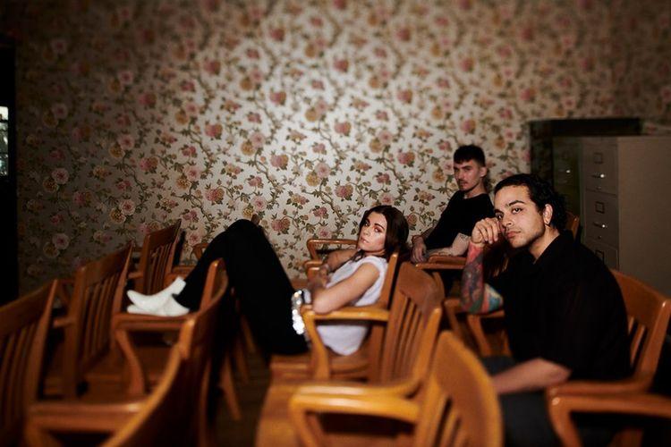 Dream – PVRIS Hallucinate Music - kingalew   ello