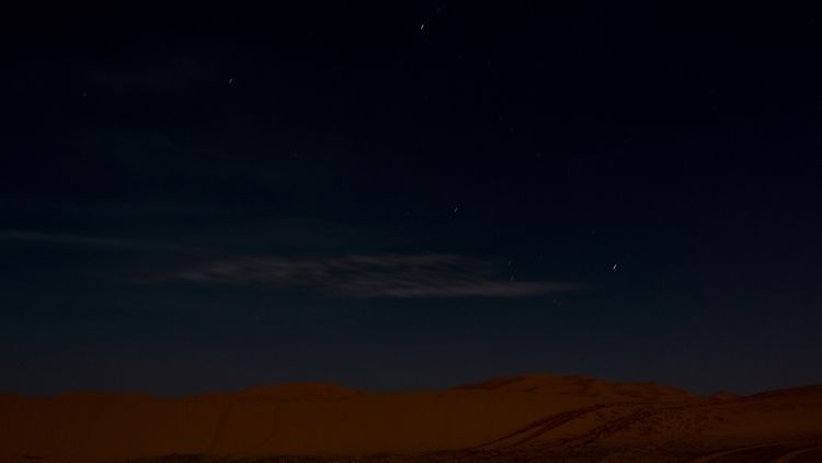 music bond || Sahara Desert - snapshot - philip_rodrigues | ello