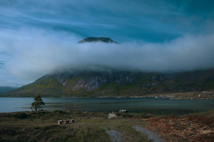 Lofoten islands, Norway - norge - everydaybergen | ello