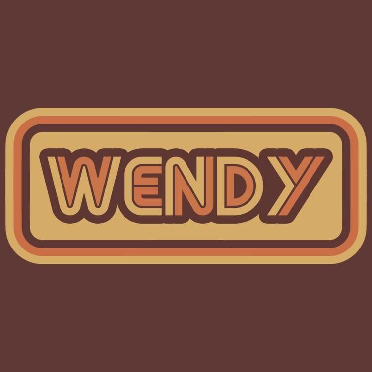 Dr. Wendy retro 70s font colore - electrovista | ello
