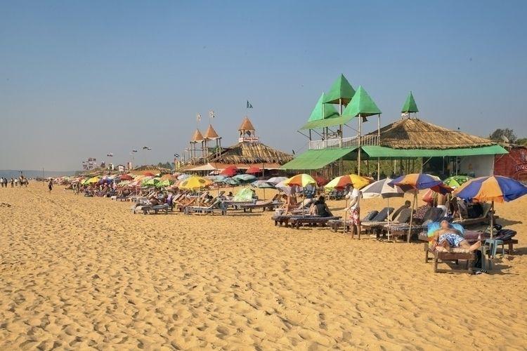 Goa famous beaches include Anju - grisellanderson | ello