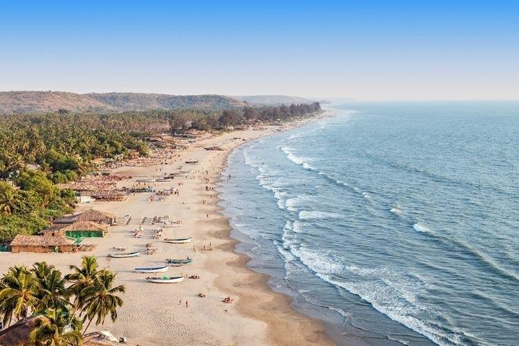 10 Goa spend days friends famil - grisellanderson | ello