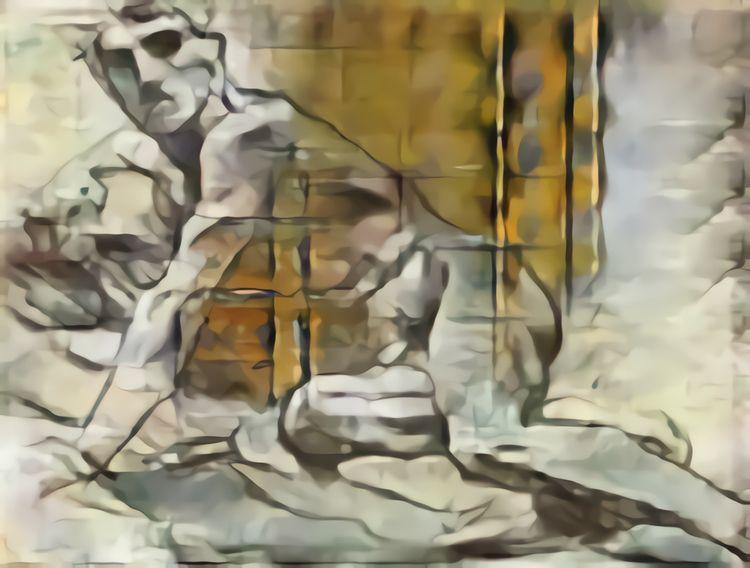 Inspired sketch John Singer Sar - playform   ello