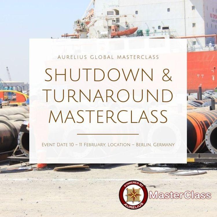 Shutdowns Turnarounds internati - ronijennifer | ello