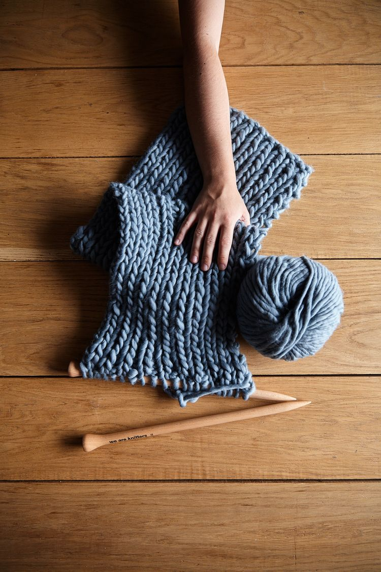 Winter coming :snowflake:️ - crochet - lehandmade | ello