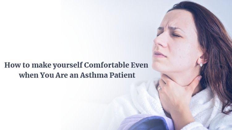 comfortable asthma patient Mell - zackefron | ello