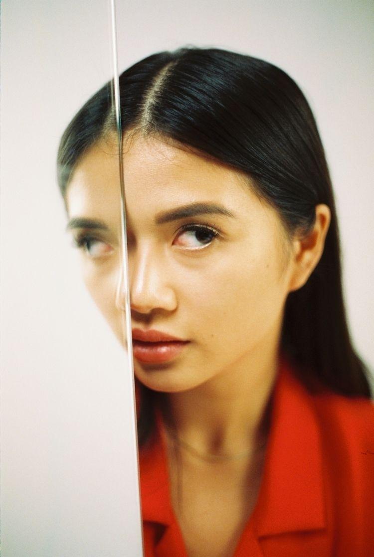 35mm, analog, photography, portrait - jonpham | ello