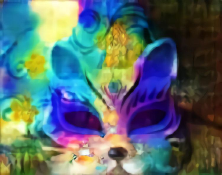 put masks work Playform dream.  - playform | ello