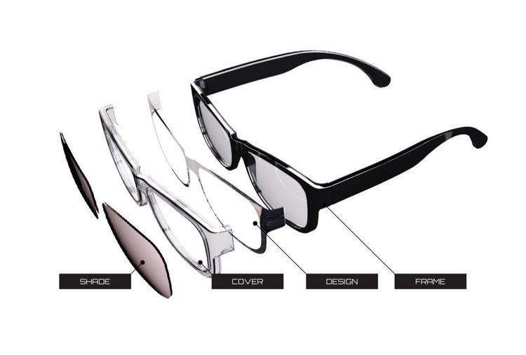 eyewear - flatbitstudio | ello