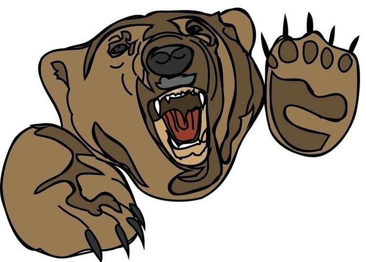 Bear Market Fears; perfect tric - saul42 | ello