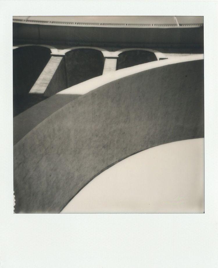 Polaroidoriginals BW 600 film - giovannasantinolli | ello