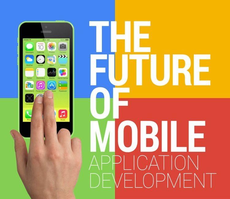 Future Mobile App Development T - acquaintsoft | ello
