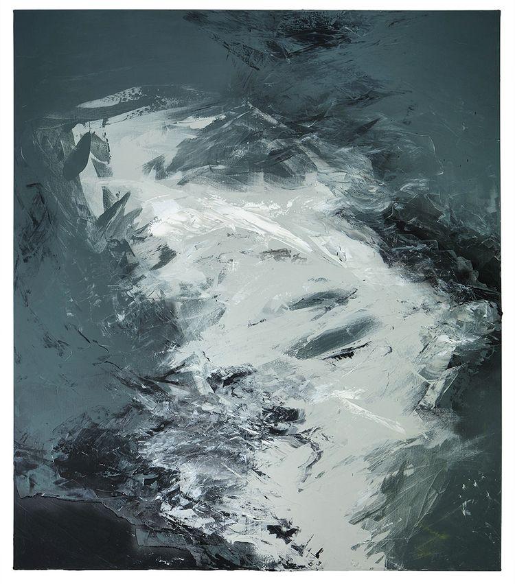 acrylic, acrylic lacquer canvas - davidstegmann | ello
