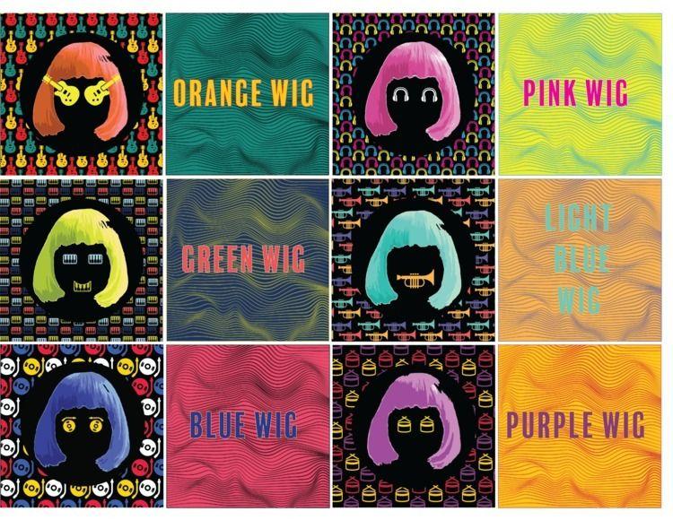 Album Cover Designs type music  - clausal3 | ello