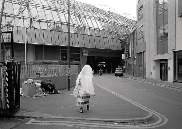 London, UK (April 2019 - leica, kodak - stanleyomar | ello
