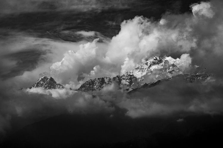 Annapurna, Nepal, 2018 - mountain - vilhelmtag | ello